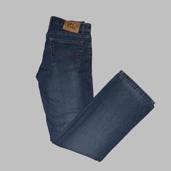 Polo Jeans Co. Ralph Lauren Denim Jeans Size 8x32